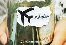 Life is an Adventure / by Heather Reid