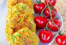 SAVORY RECIPES | vegan / Vegan - clean eating - high carb -  wholefoods - recipes - kochen - gesund - healthy