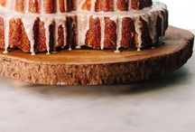 baking / patisserie