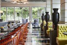 Hotel   Restaurant   Spa Inspiration