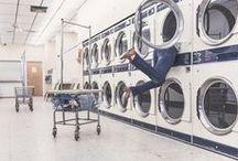 cistenie, pranie