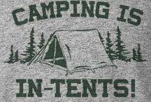 Camping <3 / Camping tips, tricks and recipes.