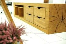 Nasze meble - Our furniture