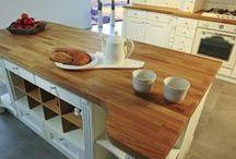 Nasze kuchnie - Our kitchens