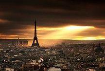 Paris / by Luis Alberto