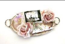 Fragrance: custom wedding