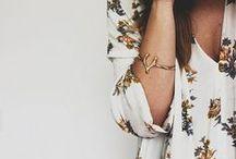 S.U.M.M.E.R  S.T.Y.L.E. / Summer clothing