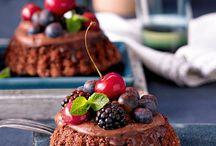 DESSERT & SWEETS | vegan / Vegan Bakery Sweets Candies Cookies Cakes