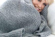STRICKEN | HÄKELN | knitting • crochet / Stricken Häkeln Nähen Handarbeiten