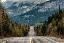 CANADA: dream destination