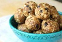 healthier foods / by Mabel McCracken