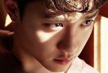 D.O (Do Kyung-soo)