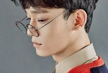 Chen (Kim Jong Dae)