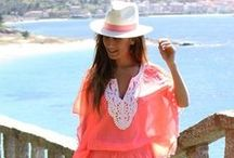 BEACH VACATION OUTFITS / Beach and Summer Vacation Outfits