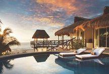 El Dorado Casitas Royale-Riviera Maya, MX / A Gourmet All Inclusive Resort in the Riviera Maya