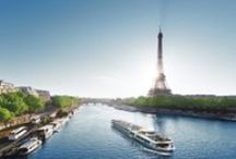 Viking and Avalon River Cruises / Fantastic experiences for people who enjoy the good life.