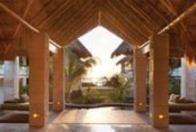 Azul Resorts / Azul Resorts are some of our favorite luxury family friendly gourmet all inclusive resorts in Mexico and Jamaica.