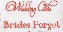 Wedding Budget / Posts related to wedding budgets and money stuff. No matter how big or small your budget is, you still should have one :) Wedding Budget - Wedding Budget Breakdown - Wedding Budget Ideas - Wedding Budget Spreadsheet - Wedding Budget Breakdown