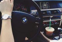 BMW Liebe / Nowe i klasyczne. BMW.