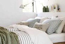 ROOM / Bedroom Decor.
