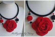 Le Maddine dei gioielli / Handmade Jewelry