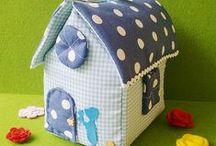 Le Maddine per i bimbi / Handmade stuff for boys and girls