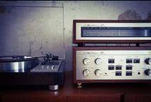 Audiophile sets