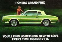 Old automotive ads