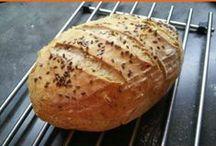 jedlo - chlieb, pečivo / chlieb, pečivo