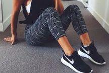 F.I.T.N.E.S.S. / Exercise!!