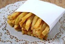 jedlo - zemiaky na všetky spôsoby