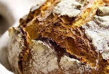 BREAD | PIZZA vegan / Savory & sweet: Breads, buns, oven baked food, snacks, crackers, Pizza crusts, vegan, mostly glutenfree