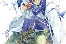 Noragami / May our fates interwine~