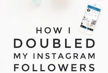 Social Media: Instagram / Instagram, instagram algorithm, how to use Instagram for business, instagram tips, instagram images, instagram stories, Best tips for managing your Instagram account, social media, blogging tips, growing small businesses using Pinterest, social media tips