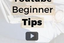 Social Media: YouTube / Youtube, Social media using Youtube, Youtube videos for creative entrepreneurs, how to grow your business with youtube, best youtube video practices, youtube for business, youtube checklist,