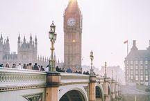LONDON calling / London | travel - spirit - inspiration - photography - food - art - history