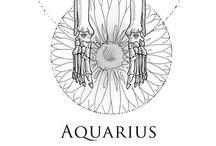 Age of AQUARIUS ♒️ / Zodiac  Astrology  Aquarius | Wassermann ♒️  Sternzeichen