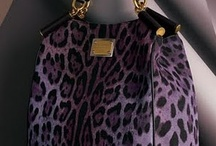 Handbag Addiction / Glorious Handbags!  / by Denise Pratt