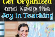 From prac to my own class! School ideas.