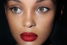 Makeup, Nails and Beauty Inspiration