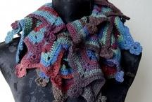 Crochet / by Lilia Ivanova