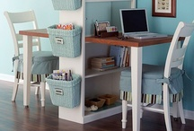 Study/Home Office, Office / by Greer