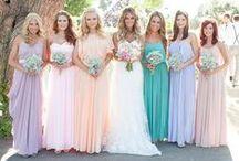 Weddings - Ladies / by Greer