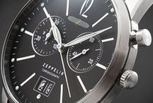 Timepieces / Wrist watches of interest / by Greg Conway