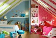 Kids Rooms / by Greer