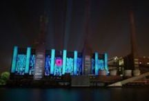Amazing Projection Mapping