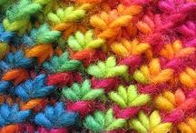 Crochet & Knitting / by Greer