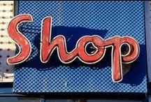 SHOPLIFTER branding  / Branding album