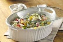 Summer Celebrations / Check out our favorite delicious, seasonal summer recipes. / by CorningWare