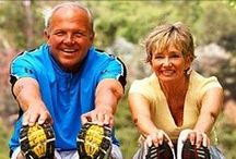 2nd Act TV - Health and Fitness / Health and fitness tips, advice, and information for baby boomers - Life after 50!